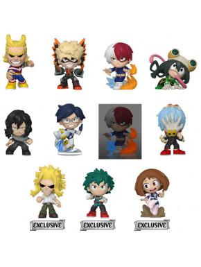Minifiguras Sorpresa My Hero Academia