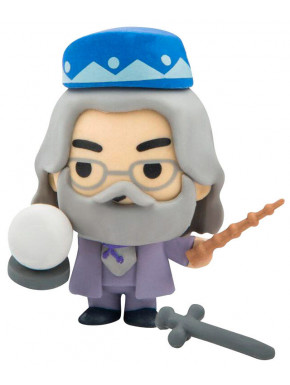 Figura goma borrar Dumbledore Harry Potter