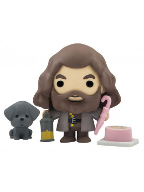 Goma de Borrar Hagrid Harry Potter