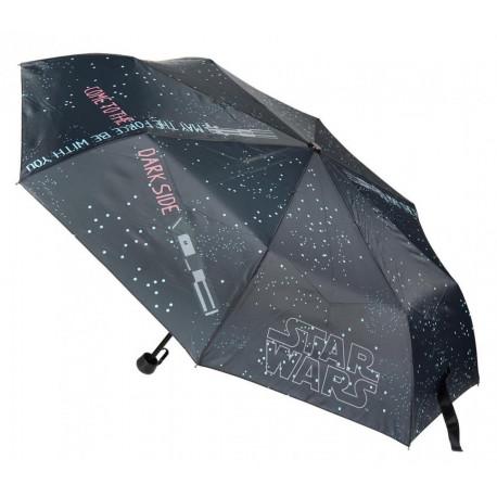 Paraguas Plegable Star Wars