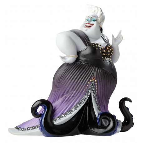 Figura decorativa La Sirenita Ursula