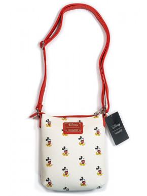 Bolso Bandolera Loungefly Mickey Mouse