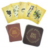 Baraja de Poker El Señor de los Anillos