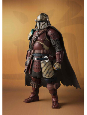 Figura The Mandalorian Meisho Movie