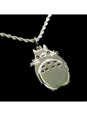 Colgante Plata de Ley Totoro