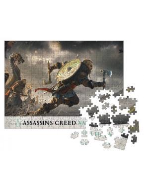 Puzzle Assassin's Creed Valhalla