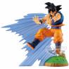 Figura Goku Dragon Ball Banpresto 12 cm History Box