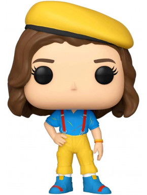 Funko Pop! Eleven Stranger Things Ed. Especial