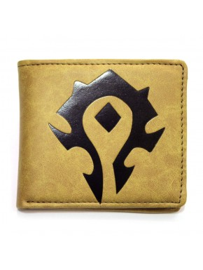 Cartera Horda World of Warcraft