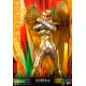 Wonder Woman 1984 Figura Movie Masterpiece 1/6 Golden Armor Wonder Woman (Deluxe) 30 cm