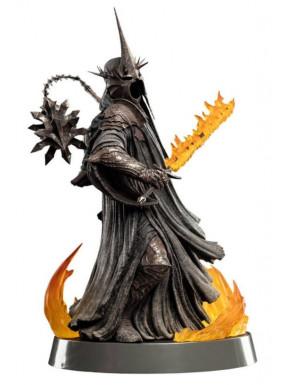 El Señor de los Anillos Figures of Fandom Estatua PVC The Witch-king of Angmar 31 cm