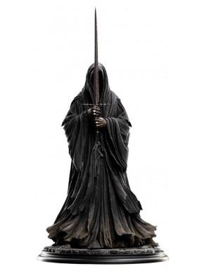 El Señor de los Anillos Estatua  1/6 Ringwraith of Mordor (Classic Series) 46 cm