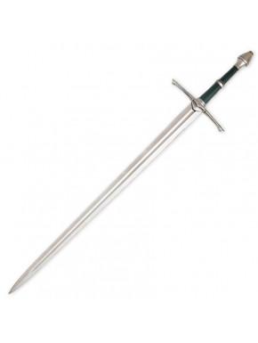 El Señor de los Anillos Réplica 1/1 Espada de Aragorn 120 cm