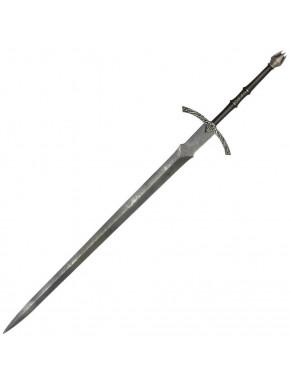 El Señor de los Anillos Réplica 1/1 Espada de Rey Brujo de Angmar 139 cm