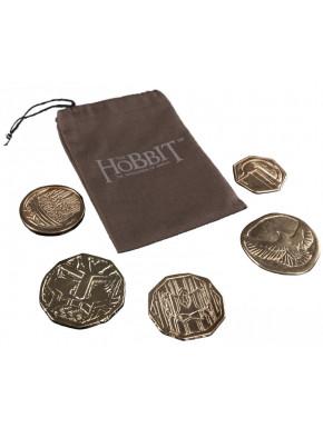 El Hobbit La desolación de Smaug Réplica Smaug's Treasure El tesoro de Smaug