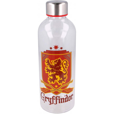 Harry Potter Botellas de Agua Hydro Caja Gryffindor Crest (6)