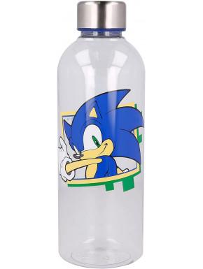 Botella Sonic The Hedgehog