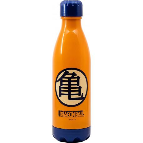Botella Dragon Ball Kame