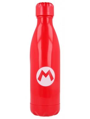 Botella Super Mario
