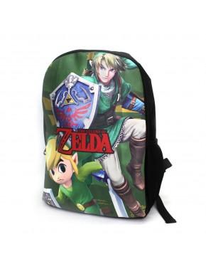 Mochila Zelda Link Edades