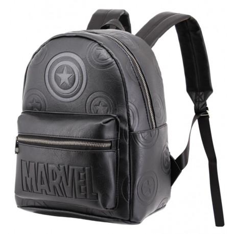 Bolso Mochila Capitán América