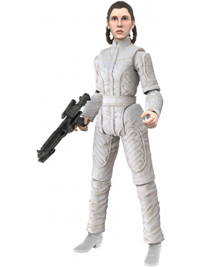Figura Princesa Leia Vintage Collection Star Wars Hasbro 10 cm