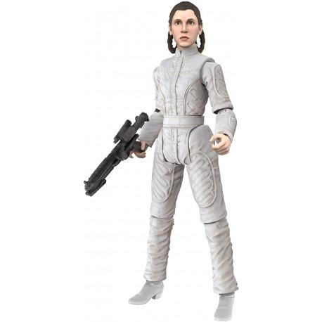 Figura Princesa Leia Vintage Collection Star Wars Hasbro 10 cm