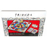 Juego Friends Trivia Race To Central Perk en Inglés