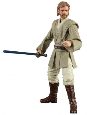 Figura Obi Wan Kenobi Black Series Hasbro