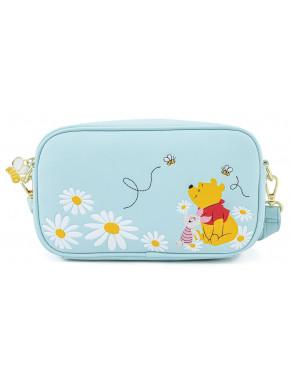 Bolso Bandolera Winnie The Pooh