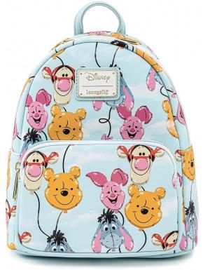 Bolso Mochila Winnie The Pooh Loungefly