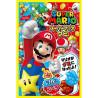 Caramelos Super Mario sabor Ramune y Cola