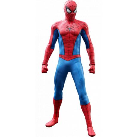 Figura Spider-Man Hot Toys