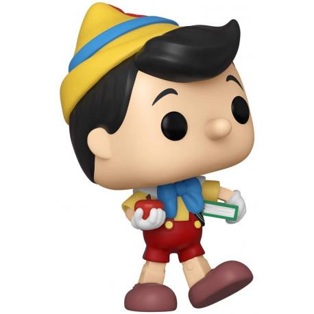 Funko Pop! Pinocho Escolar Disney