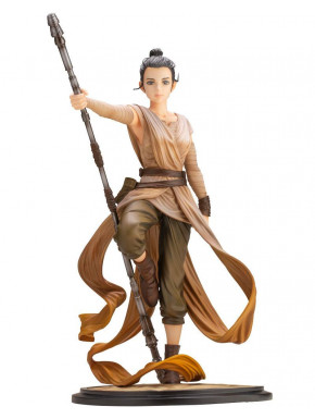 Figura Rey Star Wars