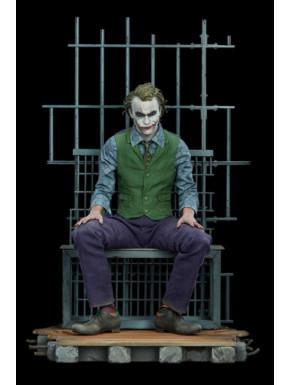 Estatua Joker El Caballero Oscuro