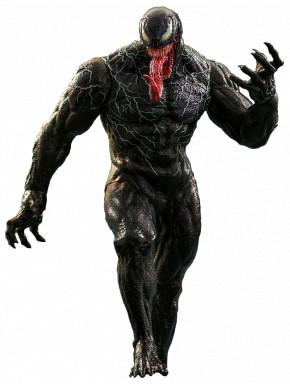 Venom Figura Movie Masterpiece Series PVC 1/6 Venom 38 cm
