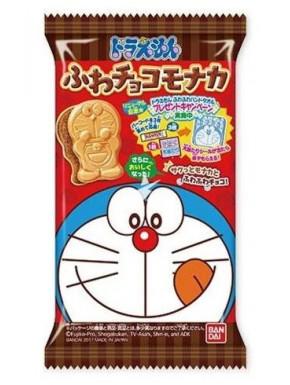 Galleta Doraemon Chocolate