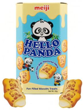 Hello Panda de Crema de Leche