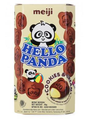 Hello Panda Cookies & Cream