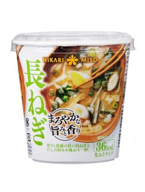 Sopa de Miso Hikari