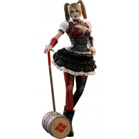Figura Harley Quinn Hot Toys