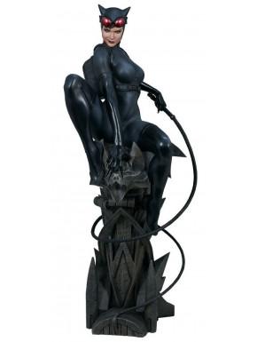 DC Comics Estatua Premium Format Catwoman 56 cm