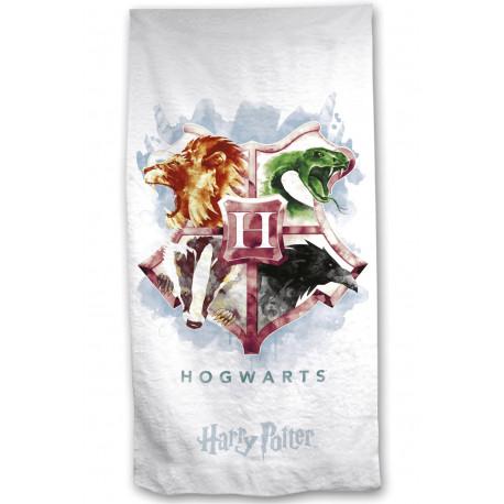 Toalla Hogwarts Harry Potter