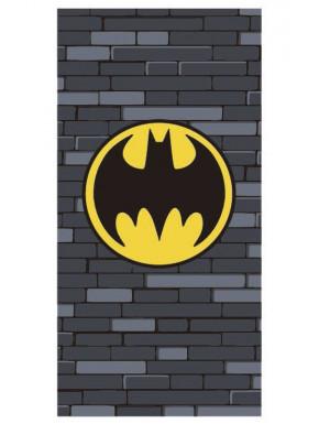Toalla Batman DC Comics Batseñal