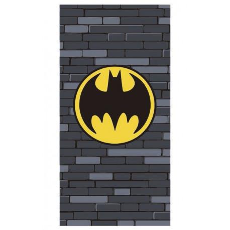 Toalla Batman Batseñal