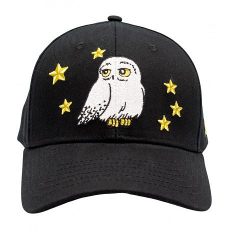 Gorra Hedwig Harry Potter Ajustable