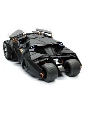 The Dark Knight Vehículo Movie Masterpiece 1/6 Batmóvil 73 cm