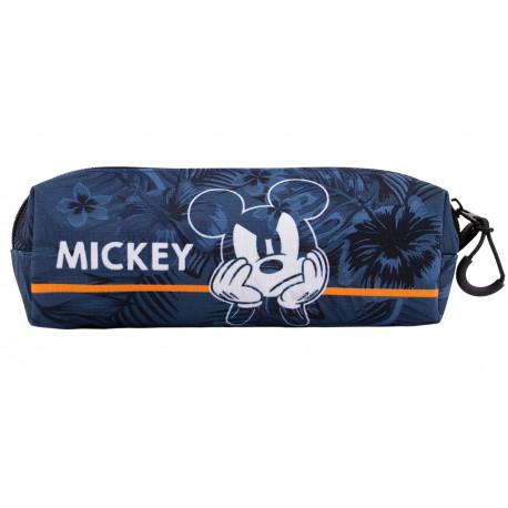 Estuche Portatodo Mickey Mouse