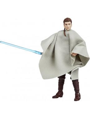 Figura Anakin Skywalker Peasant Disguise Star Wars 10cm